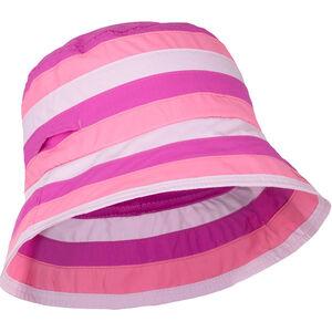 hyphen Birdy Hat Mädchen pink stripes pink stripes
