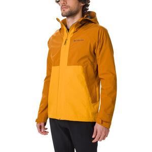 Columbia Evolution Valley Jacke Herren burnished amber/golden yellow burnished amber/golden yellow