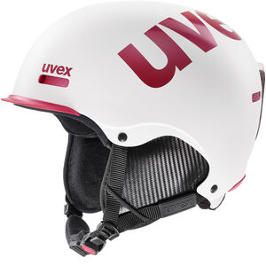 UVEX hlmt 50 Helm white-pink mat white-pink mat