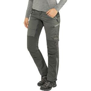 Lundhags Makke Pants Damen granite/charcoal