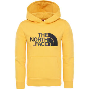 The North Face Drew Peak Kapuzenpullover Jungs tnf yellow tnf yellow