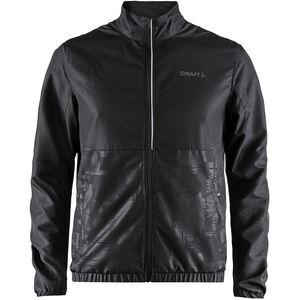 Craft Eaze Jacket Herren black black