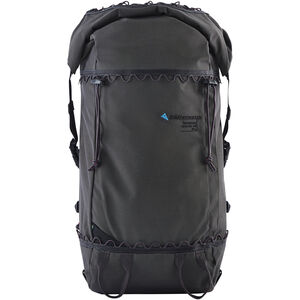 Klättermusen Ratatosk Kevlar 2.0 Roll-Top Backpack 30l black black