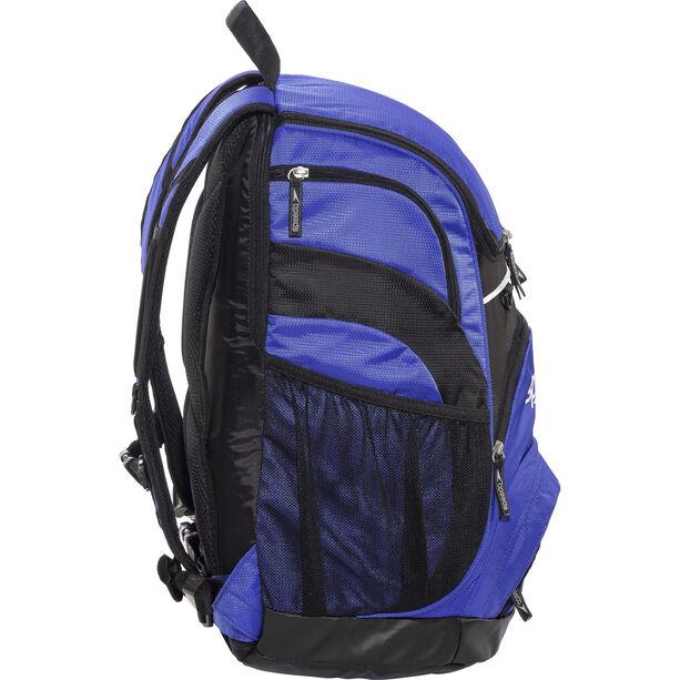 speedo Teamster Backpack 35l royal blue