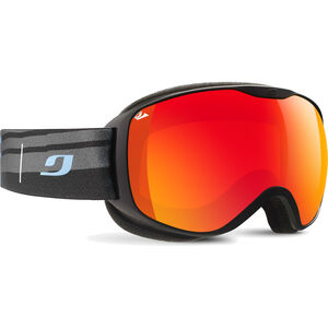 Julbo Pioneer black/orange/multilayer fire black/orange/multilayer fire