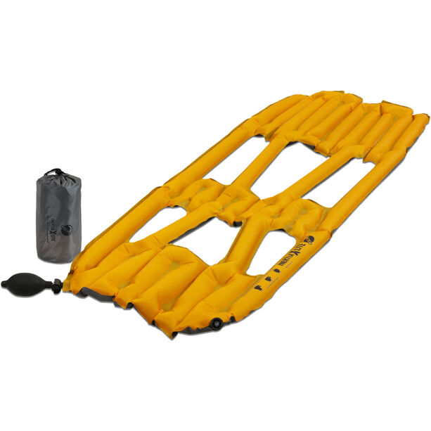 Klymit Inertia X Lite Sleeping Pad orange
