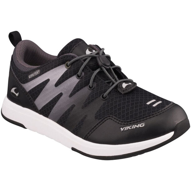 Viking Footwear Bislett II GTX Schuhe Kinder black/charcoal