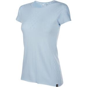 Mammut Aelectra SS T-Shirt Damen blue blue