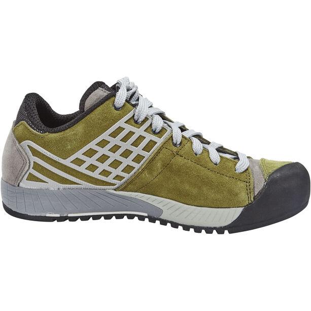 Boreal Bamba Schuhe Damen olive