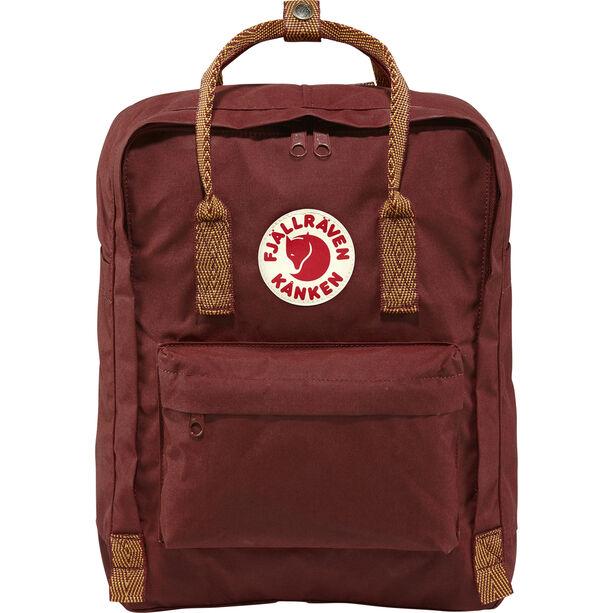 Fjällräven Kånken Backpack ox red-goose eye