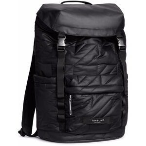 Timbuk2 Launch Pack jet black quilted jet black quilted