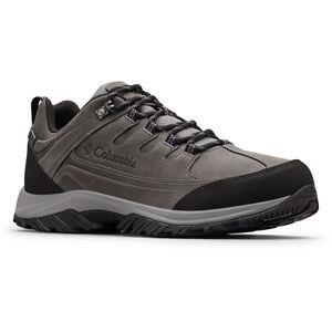 Columbia Terrebonne II Outdry Shoes Herren ti grey steel/blue jay ti grey steel/blue jay