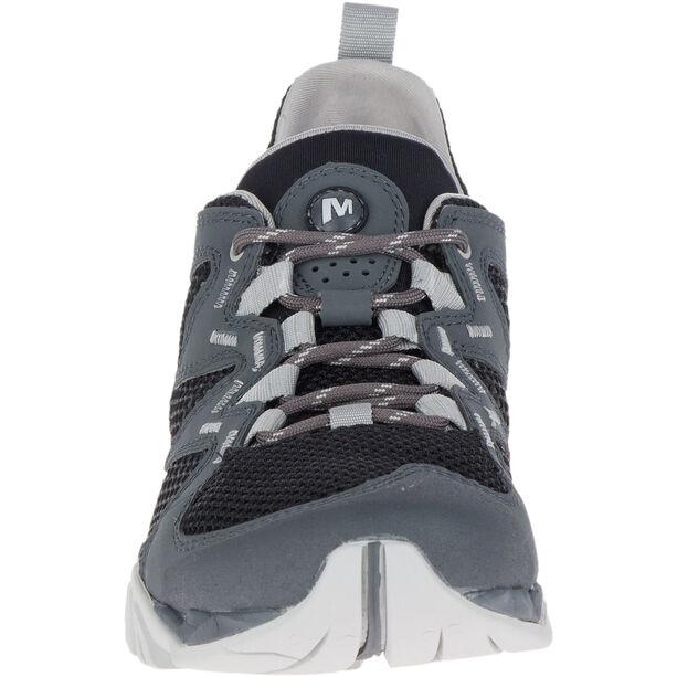 Merrell Tetrex Rapid Crest Shoes Herren black