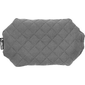 Klymit Luxe Pillow grey grey