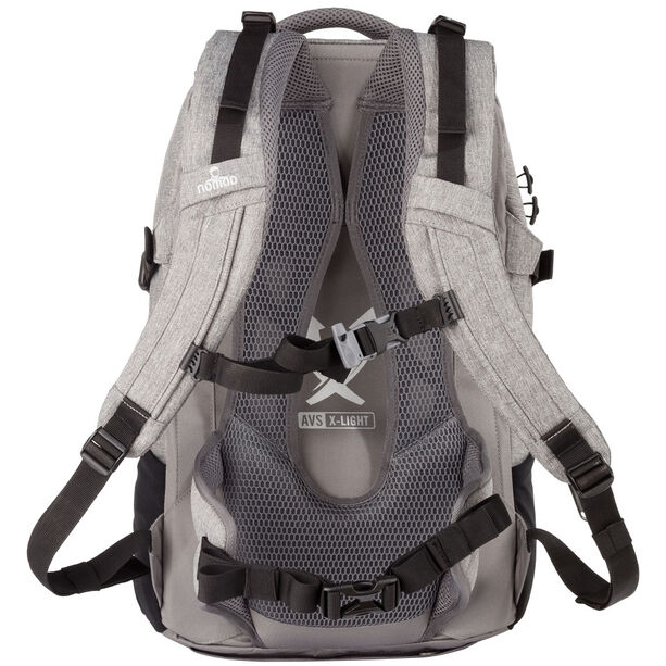 Nomad Velocity AVS Daypack 24L grey