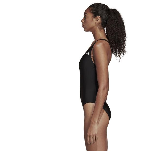 adidas Fitness Solid Badeanzug Damen black
