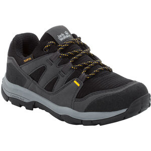 Jack Wolfskin MTN Attack 3 Texapore Low Shoes Kinder burly yellow xt burly yellow xt