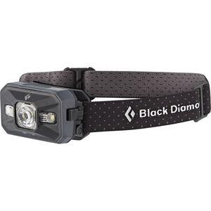 Black Diamond Storm Stirnlampe black black