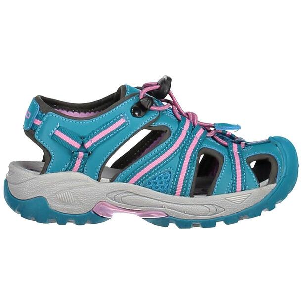 CMP Campagnolo Aquarii Hiking Sandals Kinder curacao-lavanda