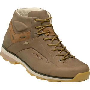 Garmont Miguasha Nubuck GTX Schuhe Herren beige/olive green beige/olive green