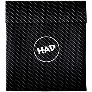 HAD Go! Storage Wristband carbon carbon