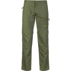 Meru Havelock Zip-Off Pants Herren four leaf clover four leaf clover