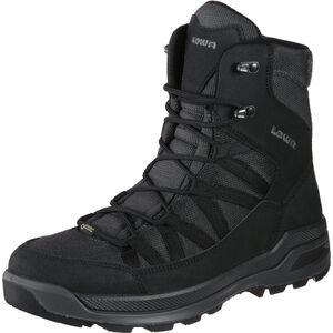 Lowa Montreal GTX Mid-Cut Schuhe Herren black black