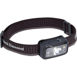 Black Diamond Cosmo 250 Stirnlampe graphite graphite