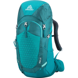 Gregory Jade 38 Backpack Damen mayan teal mayan teal