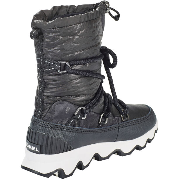 Sorel Kinetic Boots Damen black/white