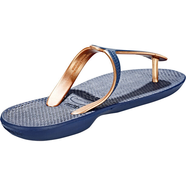 havaianas Casuale Flips Damen navy blue