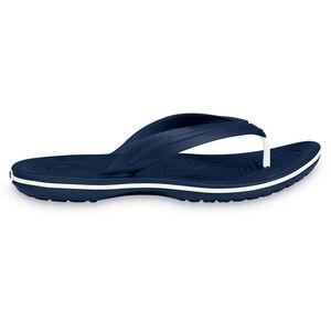 Crocs Crocband Flip Sandals navy navy