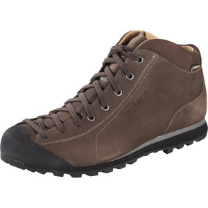 Scarpa Mojito Basic GTX Mid-Cut Schuhe brown brown