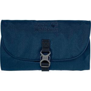 Jack Wolfskin Mini Waschsalon Washbag poseidon blue poseidon blue