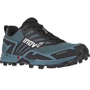 inov-8 X-Talon 260 Ultra Running Shoes Damen blue grey/black blue grey/black