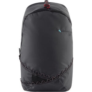 Klättermusen Bure Climbing Backpack 20l raven raven