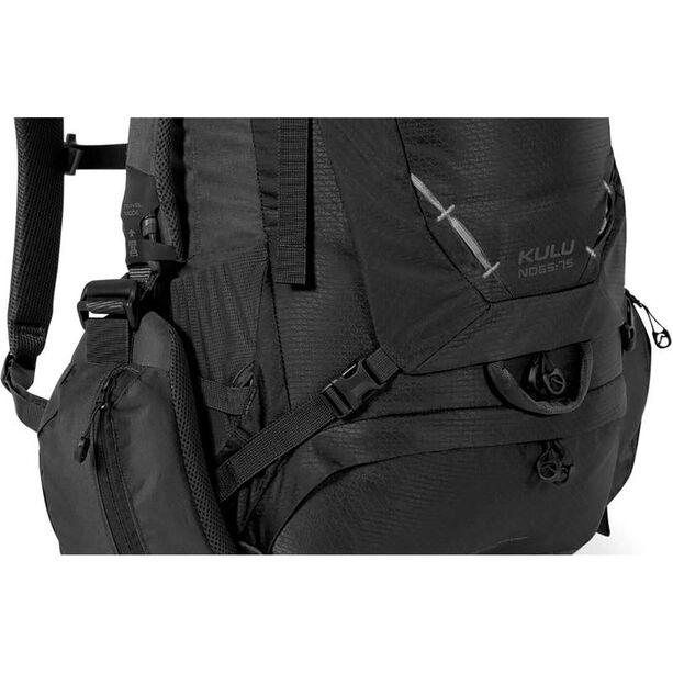 Lowe Alpine Kulu 65:75 Backpack Herren anthracite