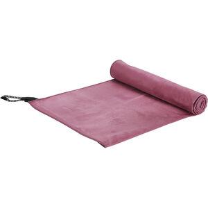 Cocoon Microfiber Towel Ultralight Medium marsala red marsala red