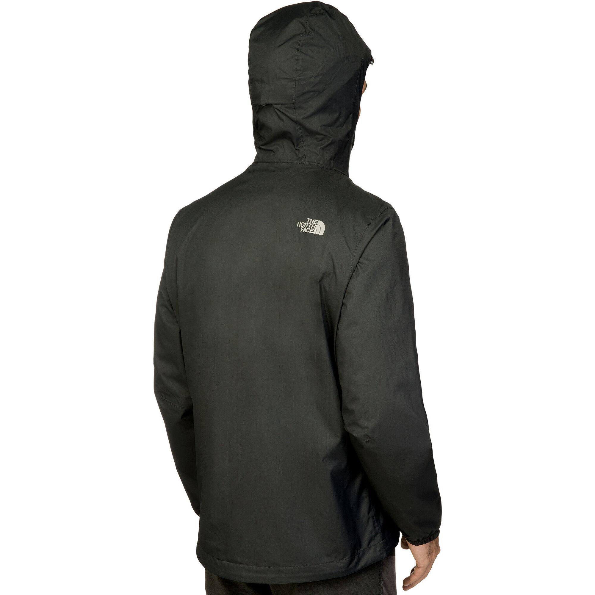 THE NORTH FACE Quest Jacket Men Regenjacke (Vorjahresmodell)