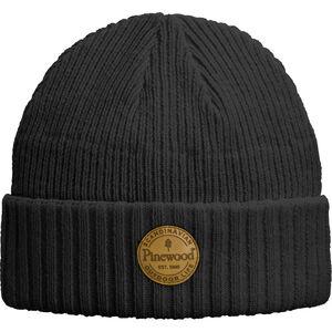 Pinewood Windy Cap black black