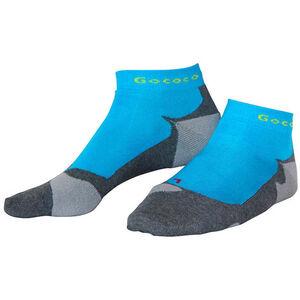 Gococo Light Sport Socks turkuoise turkuoise