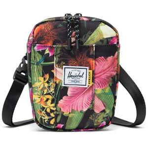 Herschel Cruz Crossbody Bag jungle hoffman jungle hoffman