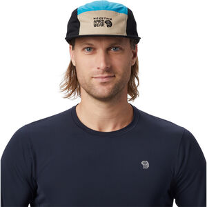Mountain Hardwear Logo Nylon Cap traverse traverse