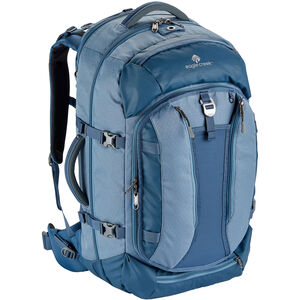 Eagle Creek Global Companion Backpack 65l smokey blue smokey blue