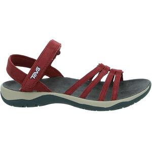 Teva Elzada LEA Sandals Damen port port