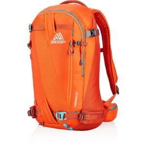 Gregory Targhee 26 Rucksack sunset orange sunset orange