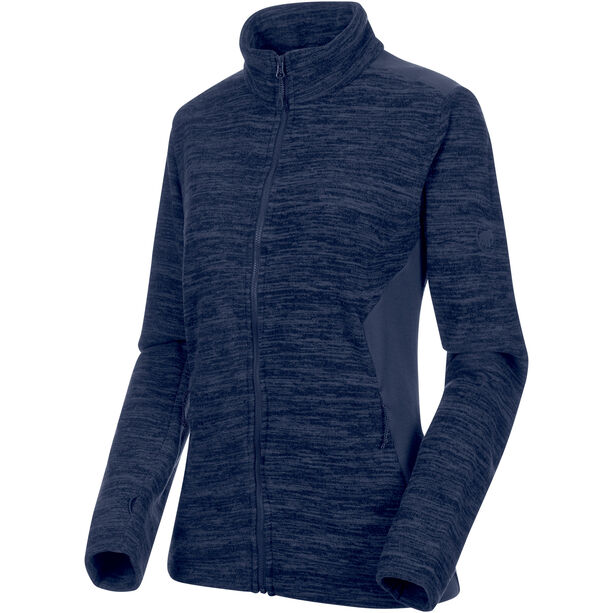Mammut Yadkin ML Jacket Damen peacoat melange-peacoat