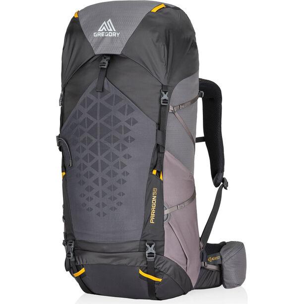 Gregory Paragon 58 Backpack Herren sunset grey