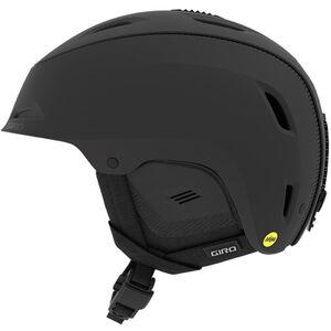 Giro Range MIPS Helm Herren matte black matte black