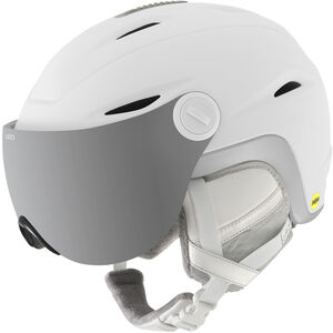 Giro Essence MIPS Helm Damen matte white matte white